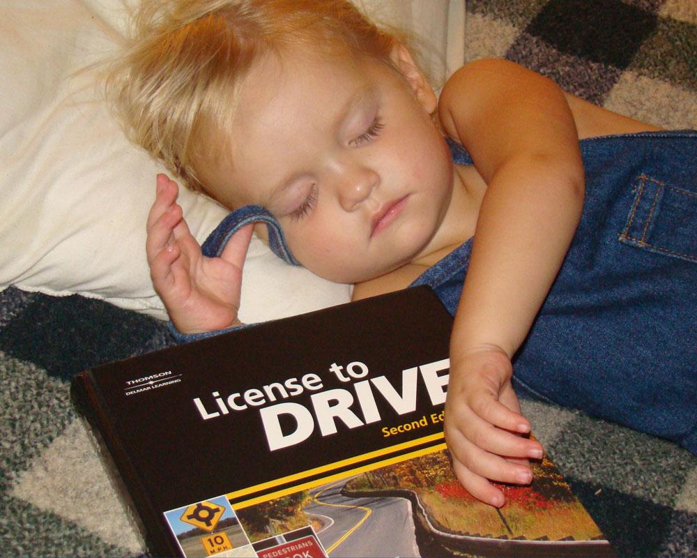 Driver Ed Services